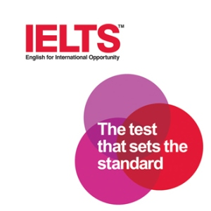 IELTS Test, Speaking Practice